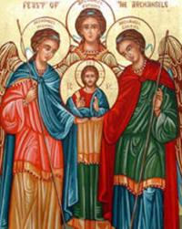 3 Archangels