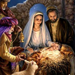 Nativity Novena to the Divine Child