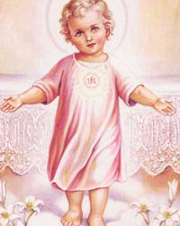 Infant Jesus