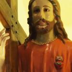 Jesus, November 25 2014