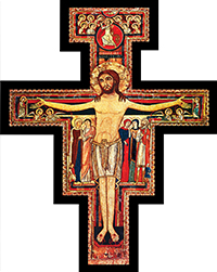 Cross of San Damiano