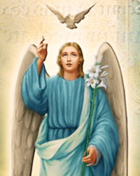 Saints and Angels - The Voice of Jesus Aruba