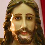 Jesus, May 25 2014