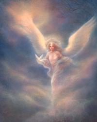Angel of Koyari