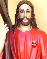 Jesus our Friend and Savior