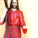 Jesus, August 25 2020