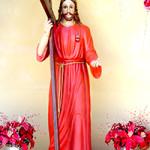 Jesus, November 25 2020