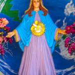 Mary, December 13 2020