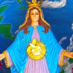 Mary, October 25 2015