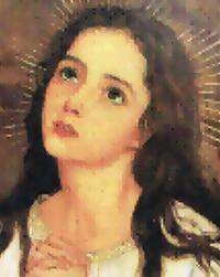 Saint Philomena