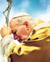 St. John Paull II