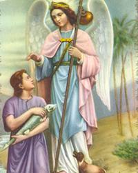 St. Raphael Archangel